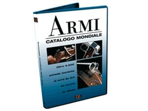 Catalogo mondiale delle armi in vendita presso arcimbold for Modo 10 catalogo